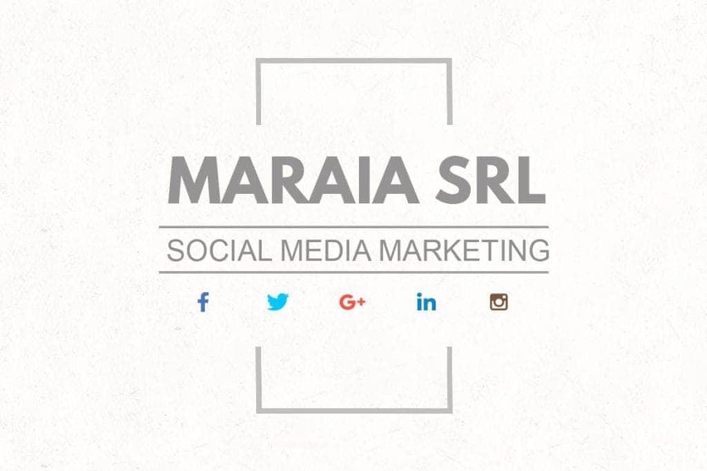 maraiasrl social