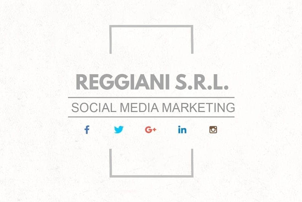 reggiani social