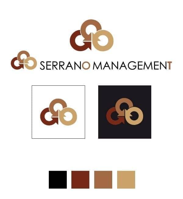 Logo Serrano Management
