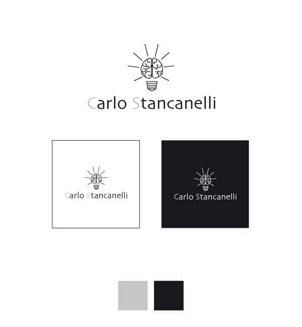 Stancanelli studio logo