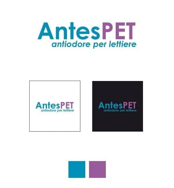 AntesPet logo