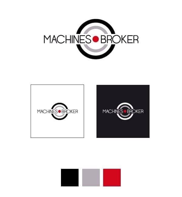 machines broker logo