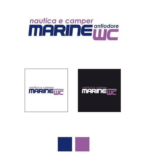 marine wc logo