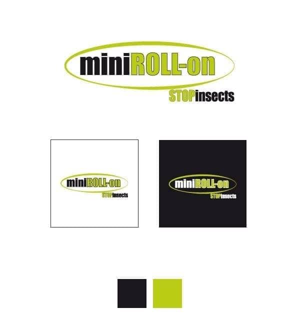 miniroll-on logo