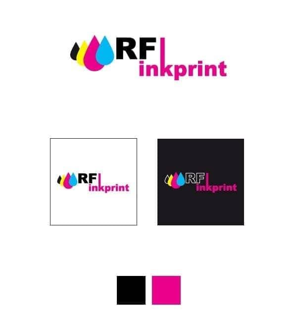rf inkprint logo
