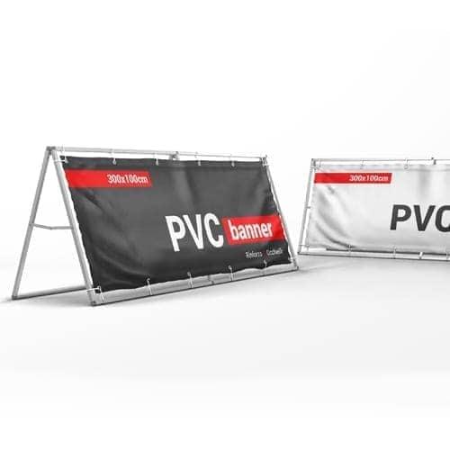 pvc banner 300x100cm