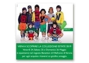 Benetton Villafranca Immagini per Facebook