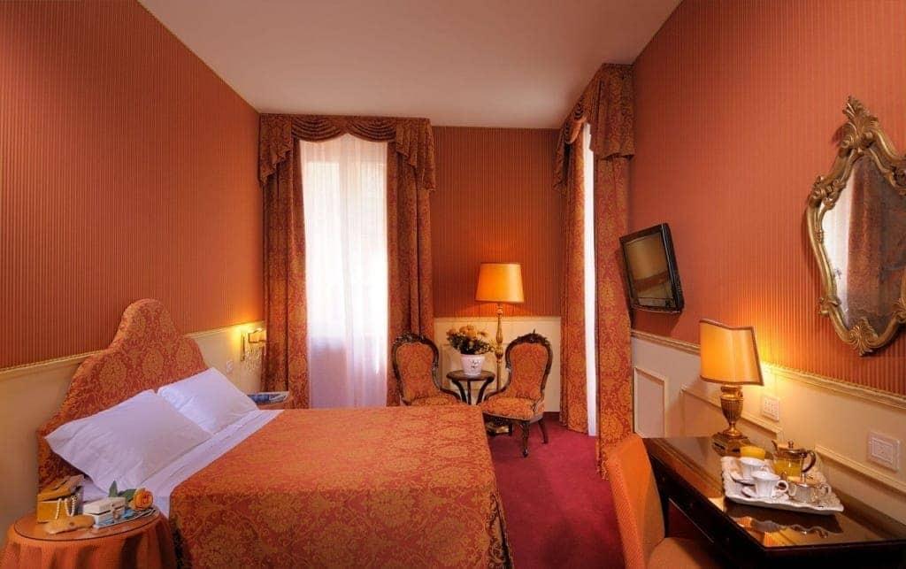 hotel charme Verona