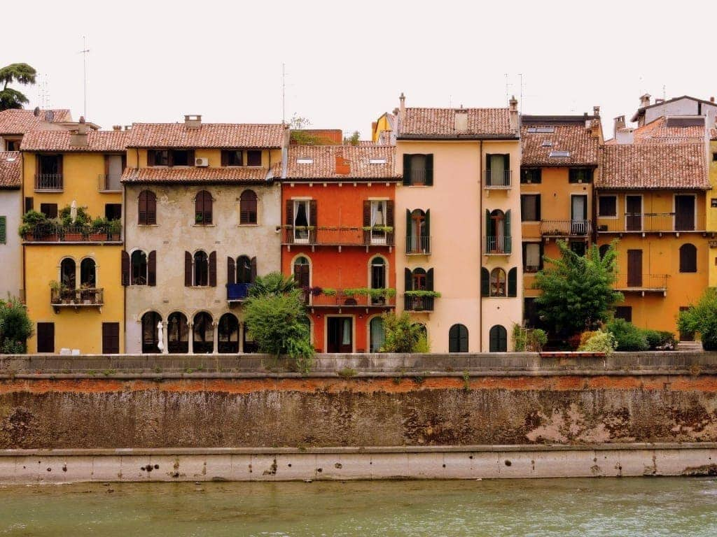 i migliori alberghi di Verona